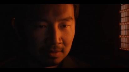 Diablo II: Resurrected - Live Action Trailer ft. Simu Liu