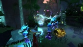 Dungeon Defenders II - Sneak Peak Trailer