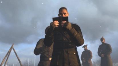 Verdun - Christmas Truce 2016 War Child Steam DLC