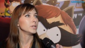 South Park: The Fractured but Whole - Entrevista Kimberly Weigend