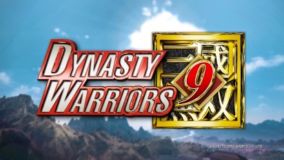 Dynasty Warriors 9 - Feature Highlight Trailer
