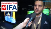 Sony Master Series - IFA 2019 Interview