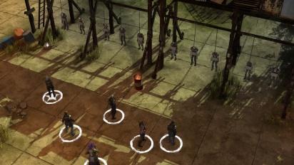 Wasteland 2  - Xbox One GDC Announcement Trailer