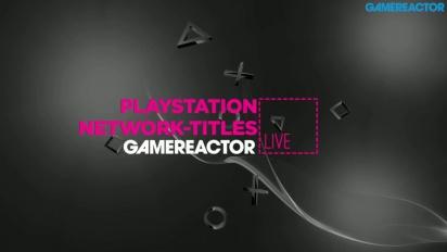 GRTV Repetição: Jogos PlayStation Network