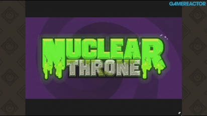 Gamereactor Plays - Nuclear Throne
