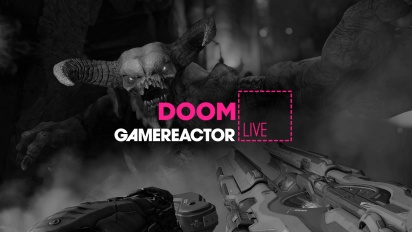 Livestream Replay - Doom (Shooter Week)