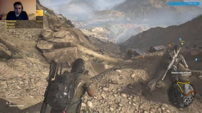 Uma Hora com Ghost Recon: Wildlands