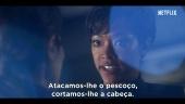 Star Trek: Discovery - Trailer 1 Legendado