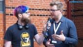 Nex Machina: Death Machine - Entrevista Mikael Haveri