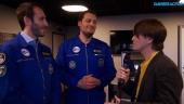 Deliver Us The Moon - Entrevista Koen Deetman e Jordy Velasquez