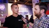 Battlefield 1: Incursions - Entrevista David Sirland