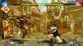 Street Fighter V: Arcade Edition - SF Alpha Path - Sakura vs. Dhalsim