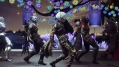 Destiny 2 –- Festival of the Lost Trailer