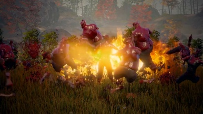 State of Decay: Heartland - Announcement Trailer