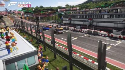 Forza Horizon 4 LEGO Speed Champions - E3 2019 Launch Trailer