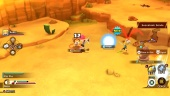 Snack World: The Dungeon Crawl - Gold - Overview Trailer