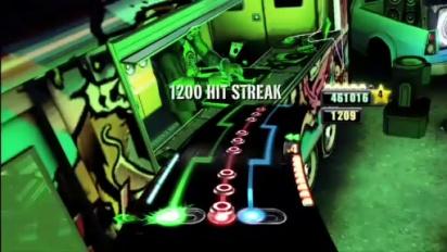 DJ Hero - Noisa Grooundhog Expert Trailer