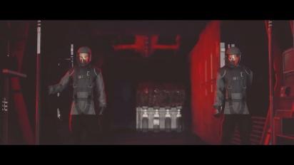 Hitman 3 - Opening Cinematic