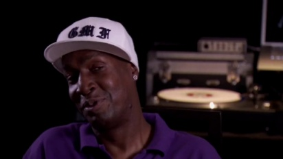 DJ Hero - Grandmaster Flash Interview