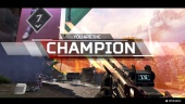 Apex Legends - Switch Gameplay - First Win