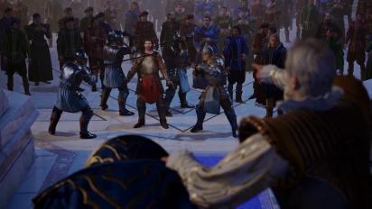 King's Bounty II - Gameplay Trailer