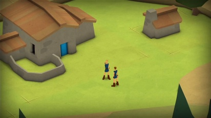 Godus - What is Godus Trailer