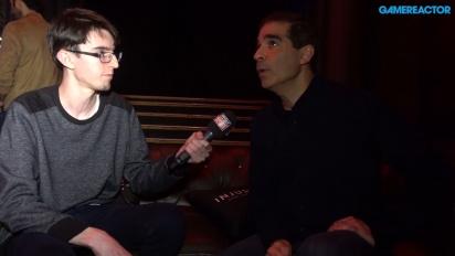 Injustice 2 - Entrevista Ed Boon