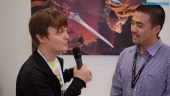 Blade & Soul - Entrevista Jonathan Lien