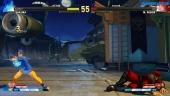 Street Fighter V: Arcade Edition - SF Alpha Path - Sakura vs. Bison