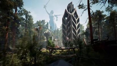 Atomic Heart - Official Trailer