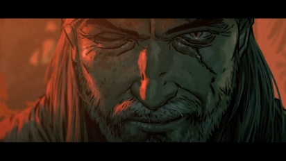 Thronebreaker: The Witcher Tales - Nintendo Switch Launch Trailer
