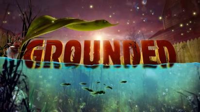 Grounded - Developer Vlog 9 - December Update