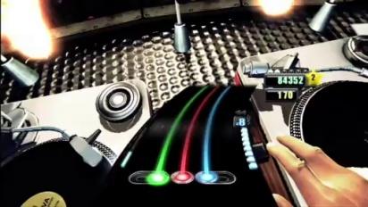 DJ Hero - Public Enemy vs Justice