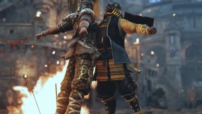 For Honor - Asunder Launch Trailer (Y5S1)