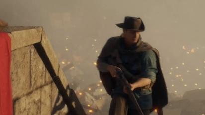 Battlefield 1 - War Stories: Through Mud And Blood