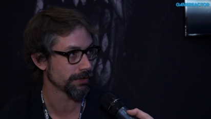 Werewolf: The Apocalypse - Entrevista Julien Desourteaux