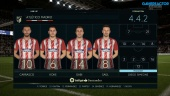 FIFA 18 Demo - Real Madrid vs Atlético de Madrid