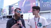 Hitman 2 - E3 Preview