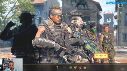 Uma Hora com Call of Duty: Black Ops 4