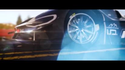 V-Rally 4 - Volkswagen I.D. R Trailer
