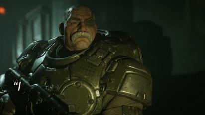 Gears Tactics Launch Trailer
