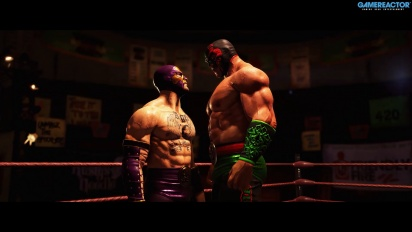 Saints Row: The Third Remastered - Gameplay Supercut