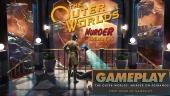 The Outer Worlds - Murder on Eridanos First Hour Gameplay