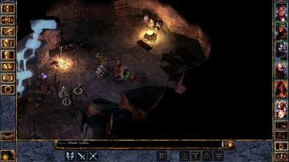Baldur's Gate: Enhanced Edition - Gameplay Trailer