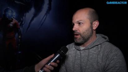 Prey - Entrevista Ricardo Bare