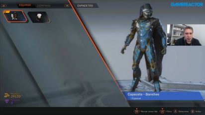 Livestream Replay - Anthem