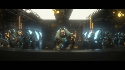 Age of Wonders - Planetfall Story and Pre-Order Trailer