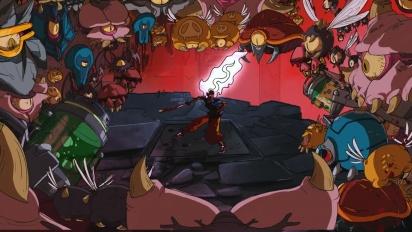 ScourgeBringer - Animated Release Trailer