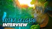 Call of the Sea - Tatiana Delgado Fun & Serious 2020 Interview
