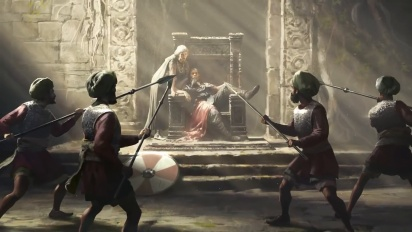 Crusader Kings III - Northern Lords Announcement